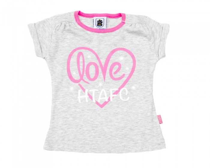 Girls Love HTAFC TShirt