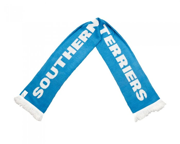 Southern Terriers Scarf