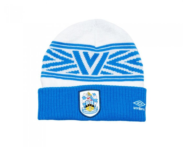 Child Umbro Diamond Beanie