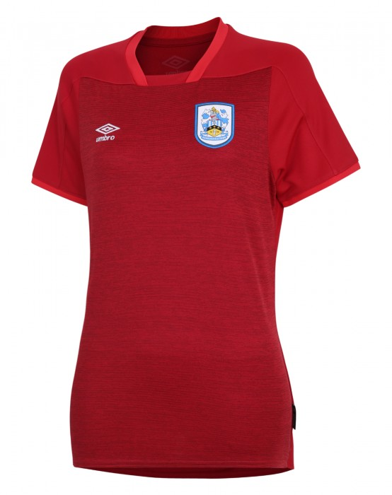 2020/21 Ladies Away Shirt