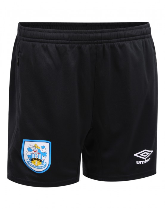 2020/21 Junior Training Shorts
