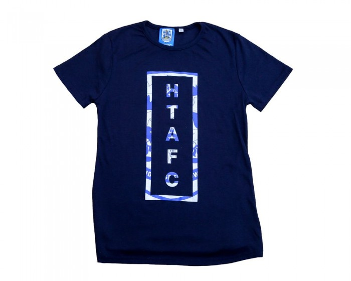 Ladies HTAFC t-shirt