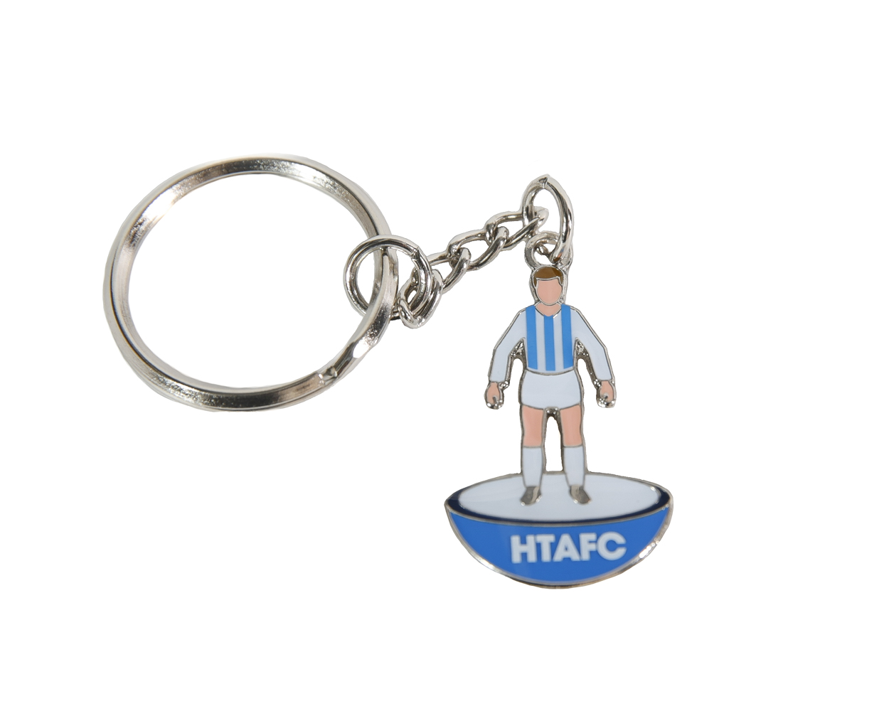 Player Keyring