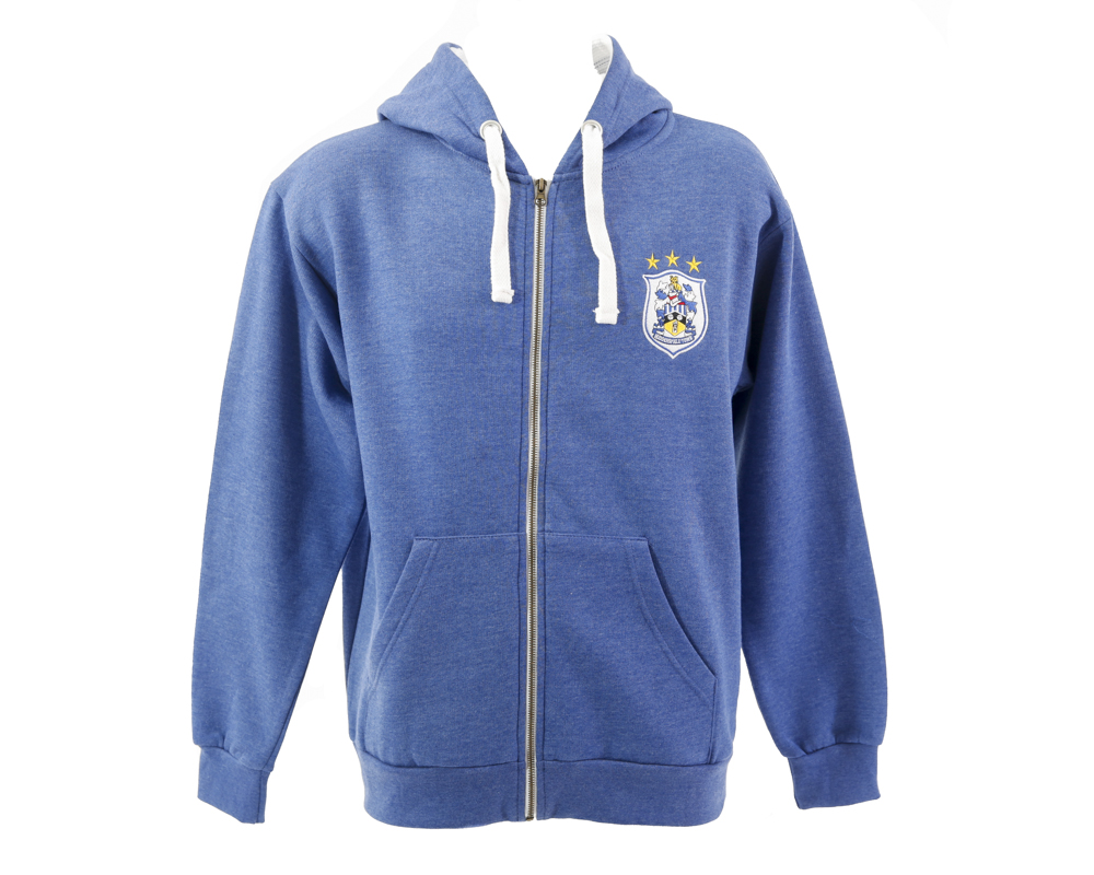 Adult Rockland Hooded Top