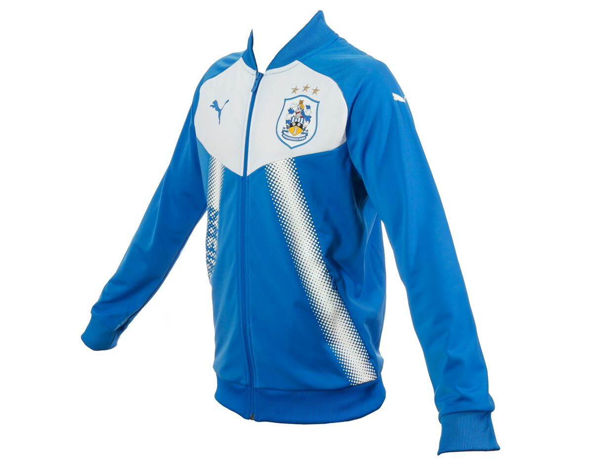 17/18 Adult Puma Stadium Jacket
