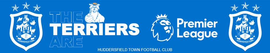 Terriers Premier League Sticker